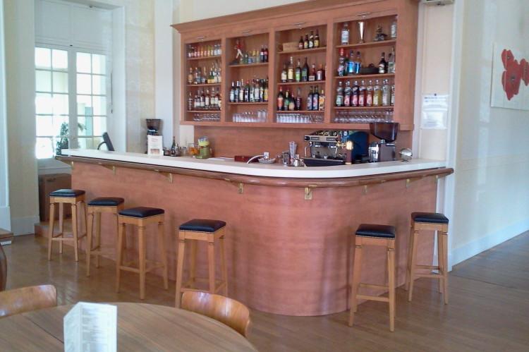 bar Villard